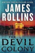 Devil-colony-james-rollins-hardcover-cover-art