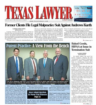 Texas Lawyer - Patent Practice panel_Page_1