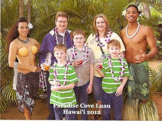 Copy of Luau