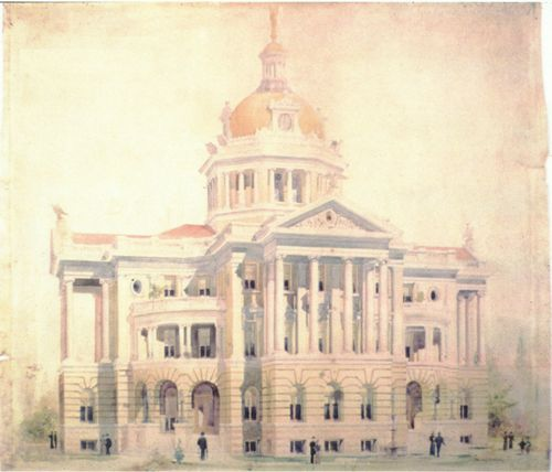 Old Courthouse (revised)