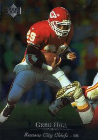 Kansas-city-chiefs-greg-hill-135-foil-upper-deck-1996-silver-nfl-trading-card-35124-p