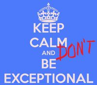 Keep-calm-and-be-exceptional