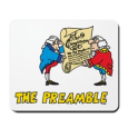 The_preamble_mousepad