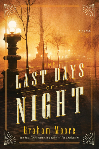 The_Last_Days_Night_Cover