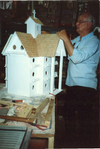 Melba_2_may_1990_birdhouse